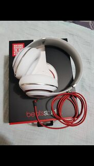 Wanted: Beats audio studio 2