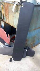 Kenworth Aerodyne truck sunvisors pack of 3 good condition Moss Vale Bowral Area Preview