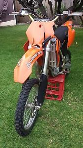 KTM 85cc 2004 Redwood Park Tea Tree Gully Area Preview