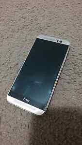 Excellent HTC M9 32 GB Westmead Parramatta Area Preview