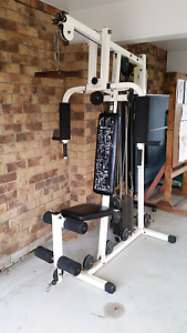 Gym Equipment Cleveland Redland Area Preview