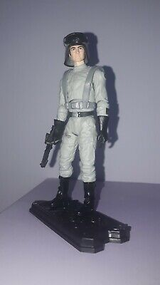 Star Wars AT-ST Driver Assault on Hoth Figure.Legacy Collection 2010, loose,