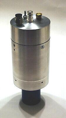 New Replacement Ultrasonic Converter Cr-20s For Branson Welder - 3 Yr Warranty