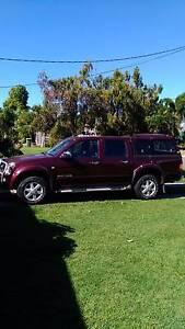 2006 Holden Rodeo Ute Mundingburra Townsville City Preview