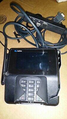 Verifone Mx915 Pin-pad Credit Card Terminal W Stylus Unused