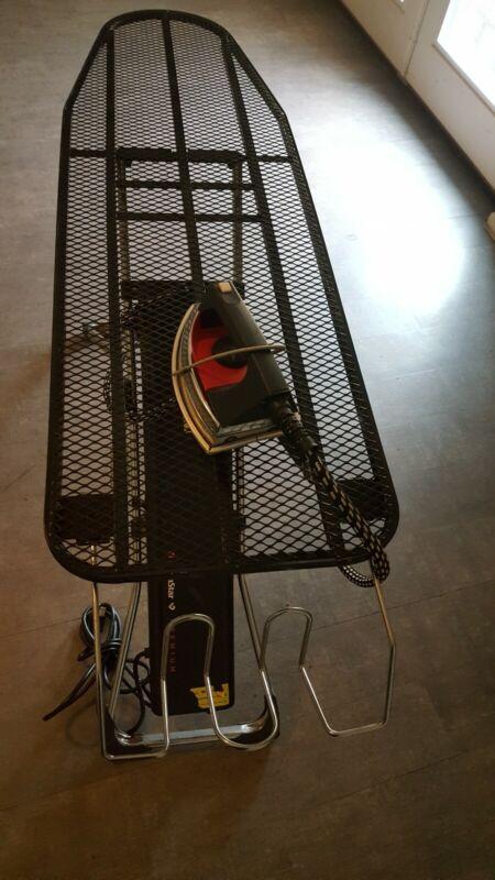 Laurastar Premium Evolution II Ironing Board System - Model LB1 Switzerland