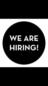 Sushi Chef wanted South Yarra