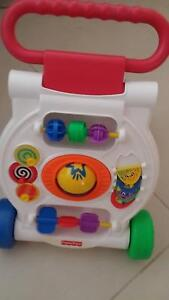 Fisher Price Push along Activity toy, Great condition Rutherford Maitland Area Preview