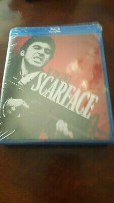 Scarface (Blu-Ray) (2013) Al Pacino