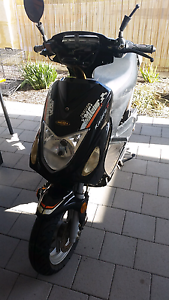 Scooter Riviera 50cc Mindarie Wanneroo Area Preview