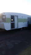 Caravan viscount Collie Collie Area Preview
