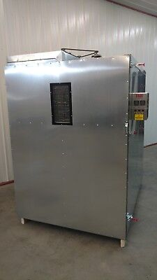 4x6x6 Powder Coat Oven Cerakote Curing. Gas. Propane Or Natural Gas