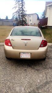 Chevy cobalt 2005