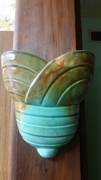 Antique Wall Vases X 2 Antiques Gumtree Australia Gosford Area