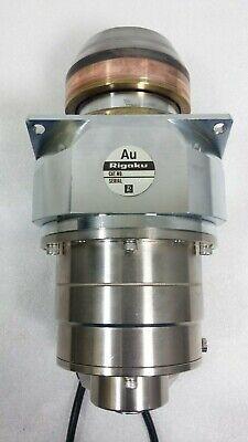 Rigaku 4364k1 Watercooled Rotating Anode X-ray Generator Block