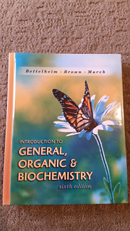 Introduction to general organic and biochemistry textbooks textbook introduction to general organic biochemistry 6th ed fandeluxe Choice Image