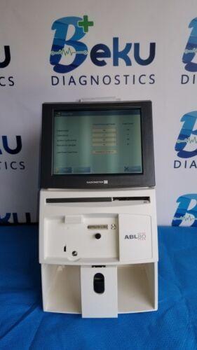 ABL80 FLEX CO-OX analyzer