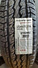 4x4 tyres Wangara Wanneroo Area Preview