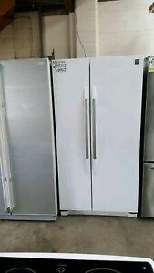 Daewoo 618Lt side by side fridge freezer in great condition