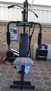 Cross trainer and gym equipment Glenwood Blacktown Area Preview