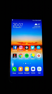Samsung Galaxy Note 5 (swap for iPhone) Surfers Paradise Gold Coast City Preview