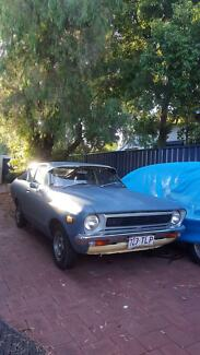 Datsun 120y coupe hatchback Bassendean Bassendean Area Preview