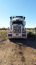 Western Star Prime Mover Emerald Central Highlands Preview