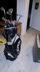 Callaway Golf Clubs Heathridge Joondalup Area Preview