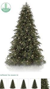 SAPIN DE NOEL NEUF / BRAND NEW CHRISTMAS TREE