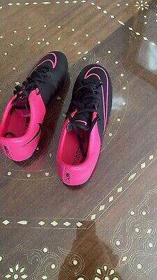 Nike Football Boots Size 9uk Mercurial RRP£69
