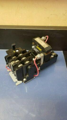 General Electric Motor Starter, CR306C0