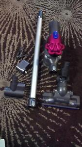 dyson dc35 animal stick vacuum cleaner with turbo head Ferntree Gully Knox Area Preview