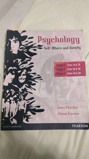 Psychology self, others and society