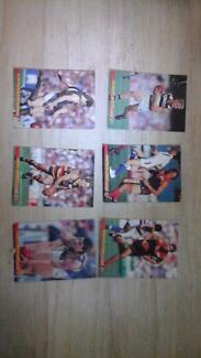 AFL SELECT TRADING CARDS 1994 Greenwith Tea Tree Gully Area Preview