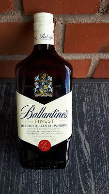 Ballantines Finest Blended Scotch Whisky 40% 0,7L