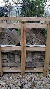 Balinese statues brand new (crated) Laceys Creek Pine Rivers Area Preview