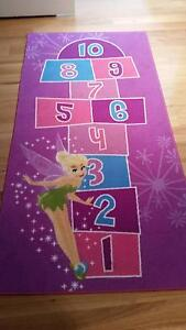 Tinkerbell rug Madeley Wanneroo Area Preview