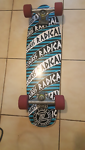 Skateboard in good conditions $80 Surfers Paradise Gold Coast City Preview