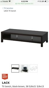 Lack ikea tv bench