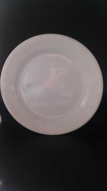 Antique Alfred Meakin. England Royal Ironstone China Plate