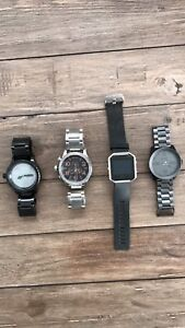 Watches for sale! ----PRICE REDUCED