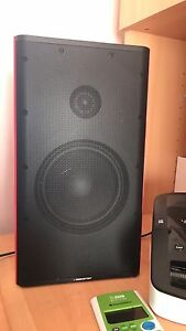 Monster Speakers Northwood Lane Cove Area Preview