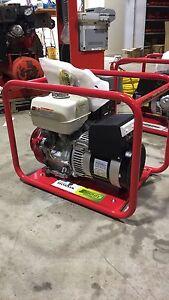 8kVA Generator Port Lincoln Port Lincoln Area Preview
