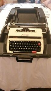 Brother Typewriter Adamstown Newcastle Area Preview