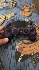 custom PS4/PC scuff controller