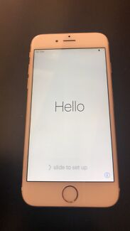 Wanted: iPhone 6 Gold 64gb