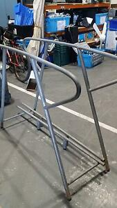 VIntage gynmnastics parallel bars Braybrook Maribyrnong Area Preview