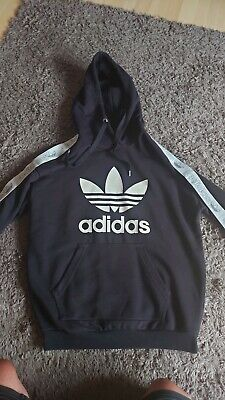Adidas Hoodie Girls Ladies Size 12