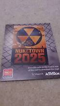 Call of Duty Black Ops II Nuketown 2025 map code for PS3 Point Cook Wyndham Area Preview