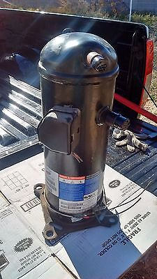 Danfosscarrier Compressor R22 460v 3ph 6.5ton